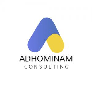 ADHOMINAM CONSULTING INFORMATIQUE GESTION DE PROJET CYBERSECURITE DEVELOPPEMENT DE SITE INTERNET WEB